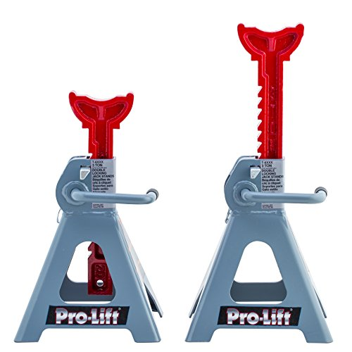 Pro-LifT T-6903D Jack Stand Double Pin