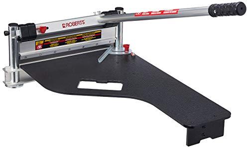"""Roberts 10-63 13"""" Flooring Cutter"""