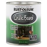 Rust-Oleum 206540 Chalkboard Paint