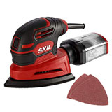 SKIL Corded Detail Sander - SR250801