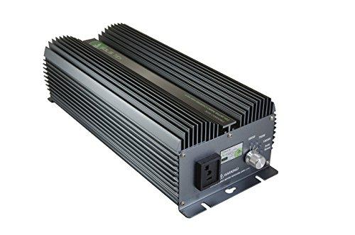SolisTek Matrix LCD DE Dimmable Digital Ballast