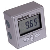 AccuRemote Digital Electronic Magnetic Angle Gage