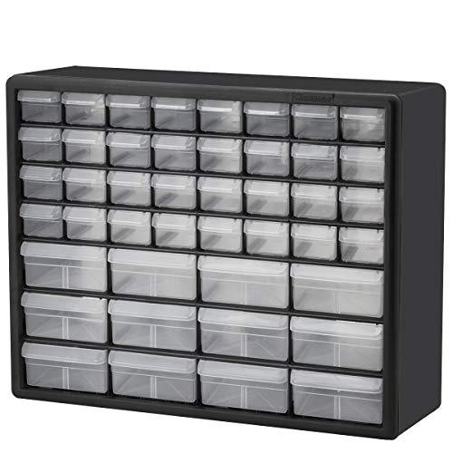 Akro-Mils 10144 D Hardware Organizer