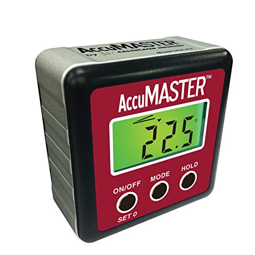 Calculated Industries 7434 AccuMASTER