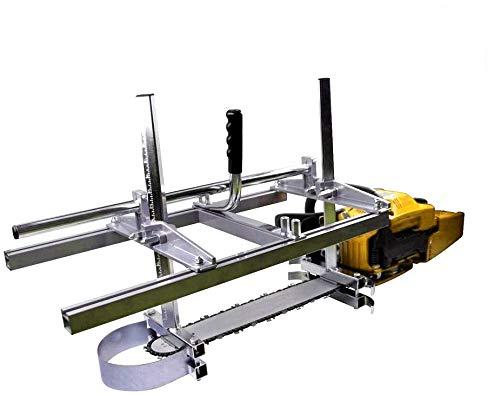 Carmyra Portable Chainsaw Mill