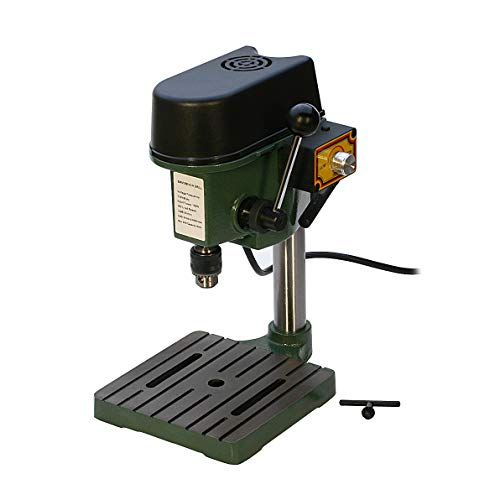 Euro Tool Small Benchtop Drill Press
