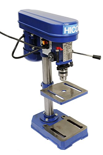 HICO 8-Inch Bench Top Drill Press