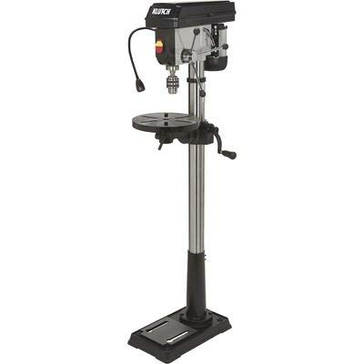 Klutch Floor Drill Press