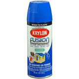 Krylon K02325007 Fusion Spray Paint