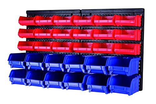 MaxWorks 80694 Hardware Organizer