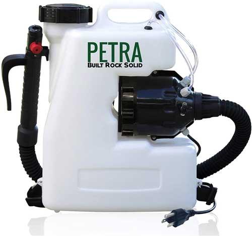 Petra-Electric Mist Blower
