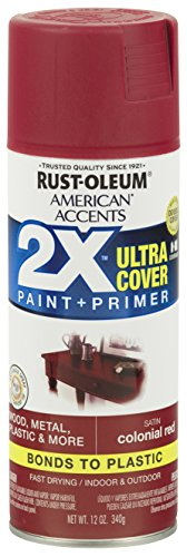 Rust-Oleum 327943 American Accents Ultra Cover 2X