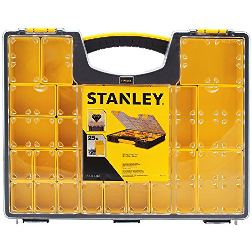 Stanley 014725 Hardware Organizer