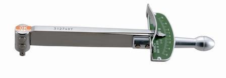 Tohnichi SF12N Beam Torque Wrench