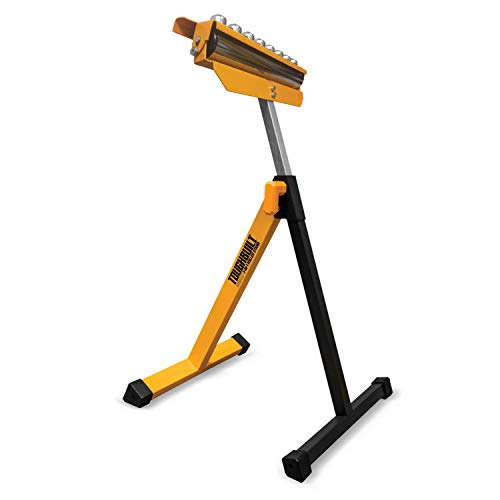 ToughBuilt - 3-IN-1 Roller Stand