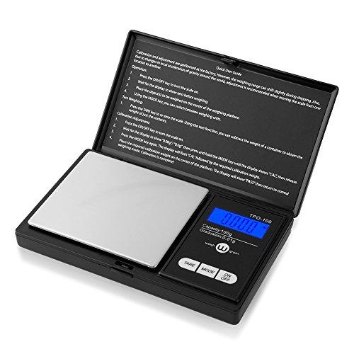 Weigh Gram Scale Digital Pocket Scale