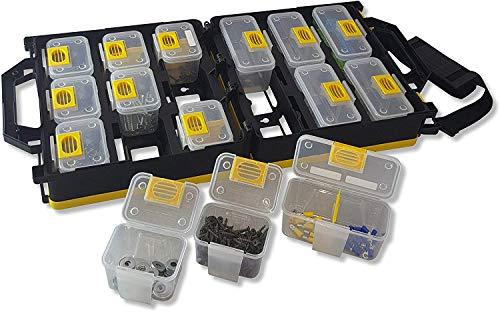 WorkVanEquipment Hardware Organizer