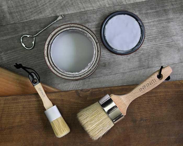 Brush for Chalk Paint