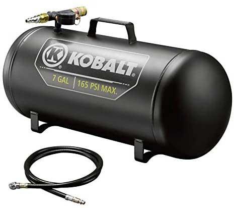 Kobalt Multi-Purpose Air Tank