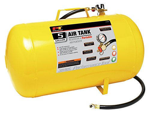 Performance Tool - 5 Gallon Air Tank