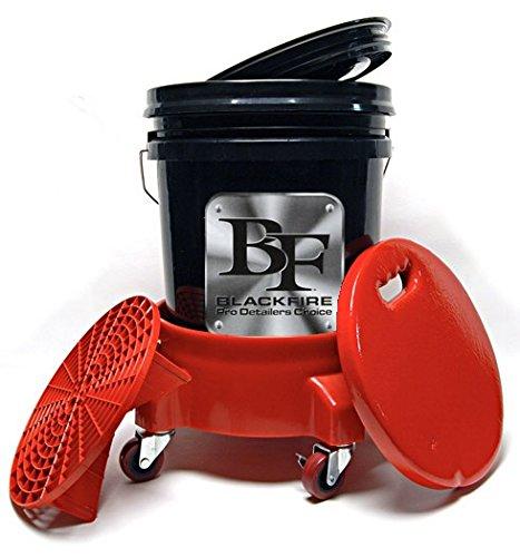 Blackfire Bucket Dolly
