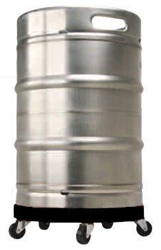 Half-Barrel Keg Dolly
