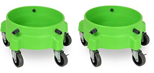 Liquid X Bucket Dolly