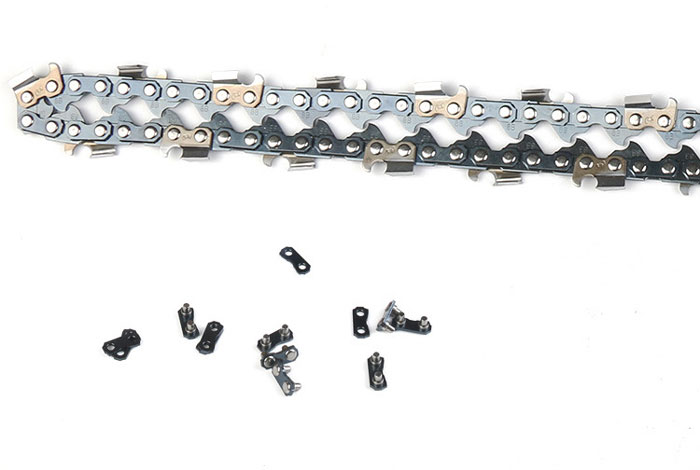Standard or Full-House Chainsaw Chains