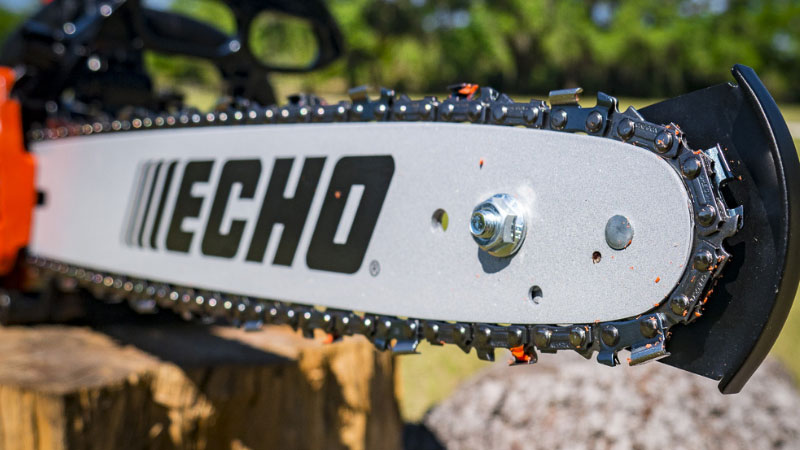 Why Chainsaw Chain Keeps Coming Off