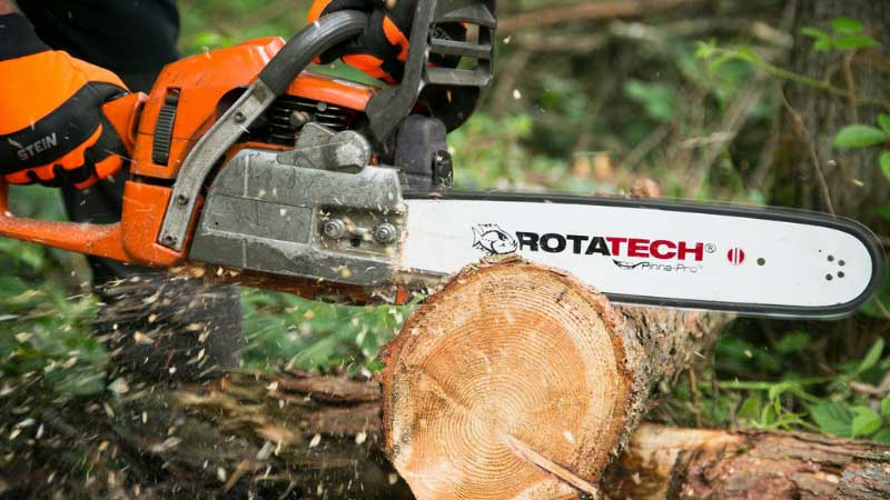 Can a Chainsaw Chain Be Shortened