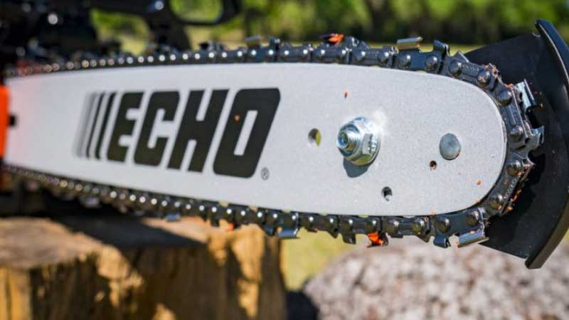 Chainsaw Chain Life Expectancy